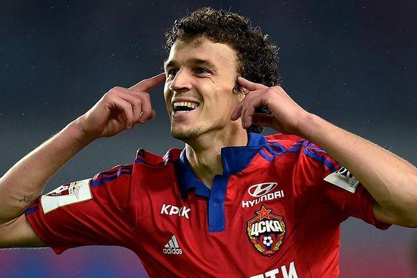 ЦСКА оштрафовали на 330 тысяч рублей по итогам матча с тульским «Арсеналом»