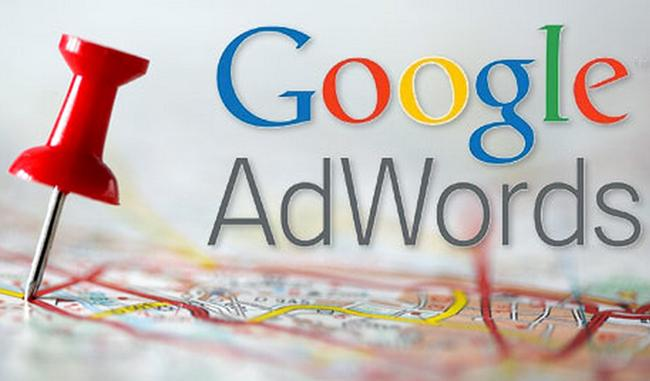 Контекстная реклама вашего сайта в Google AdWords
