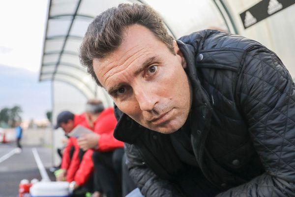 Александру Григоряну поставили цель вывести ЦСКА в Лигу чемпионов