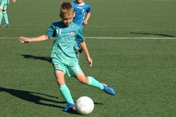 Тульский «Юниор-2009» завоевал серебро в Калуге
