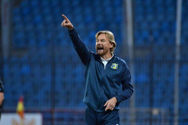 Валерий Карпин: Возможно, болельщики ждали комбинаций, но и такие матчи надо пытаться выигрывать