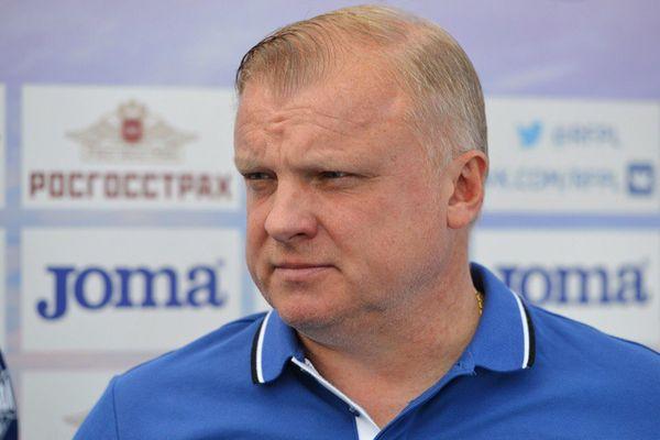Сергей Кирьяков: Дзюба опять повёл за собой команду