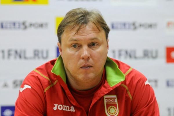 Игорь Колыванов хочет, чтобы «Торпедо» сыграло в Кубке России с «Уфой»
