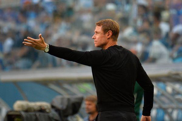 Олег Кононов: «Арсеналу» нужно было взять мяч под контроль, но не получалось