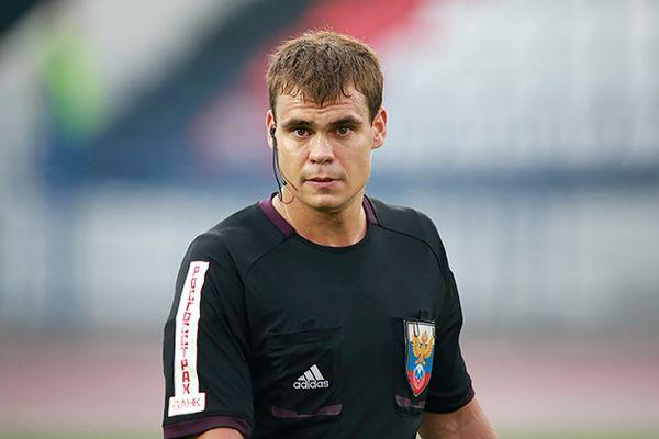 Кирилл Левников ещё не получил оценку за матч «Арсенал» — «Ростов»