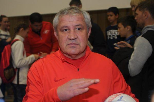 Геннадий Морозов: «Арсеналу», наверное, ещё снится 0:3 от ЦСКА