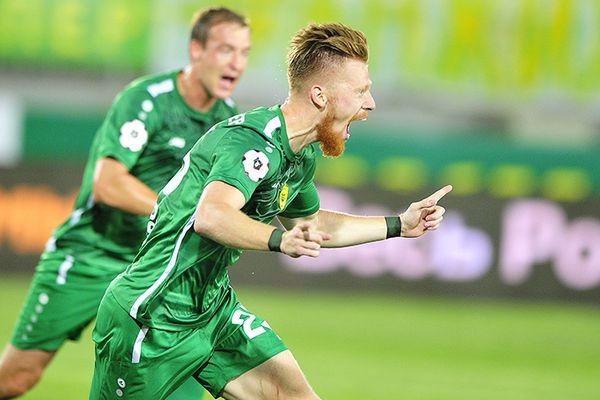 Гол Новосельцева не спас «Анжи» от проигрыша «Оренбургу»
