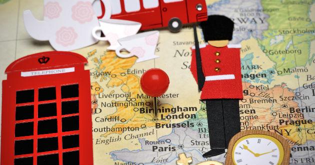 Вся информация о том, как оформить визу в Великобританию