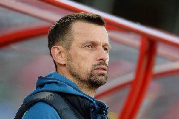 Сергей Семак: Тульский «Арсенал»— соперник, которого нужно изучать тщательно