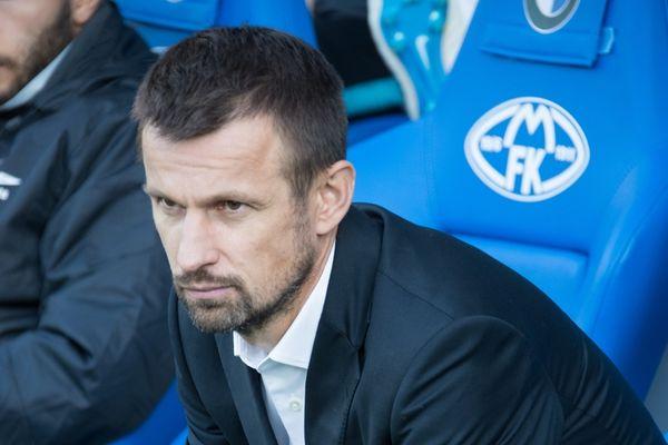 «Зенит» проиграл «Молде», но вышел в групповой этап Лиги Европы
