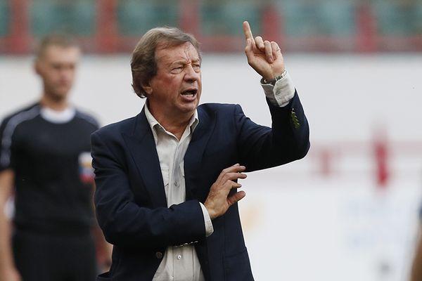 Юрий Сёмин: Каждый тренер сейчас за систему видеоповторов — почему это не делается?