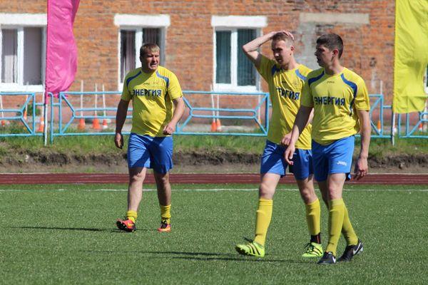 Суворовская «Энергия» победила «Олимпик» и другие результаты 14-го тура второй группы