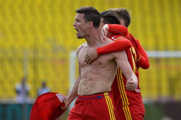 «СЭ» включил Сергея Ткачёва в сборную 3-го тура