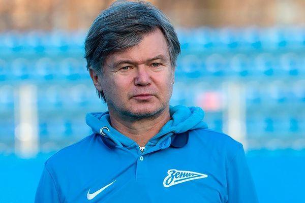 Сергей Веденеев: У «Арсенала» в атаке ничего не получается, поскольку нет быстроты