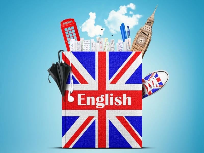 Англійський вивчити просто з досвідченими помічниками