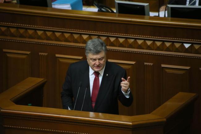 Президент Украины попросил Раду найти 729 миллионов для погашения долгов «Киевэнерго»