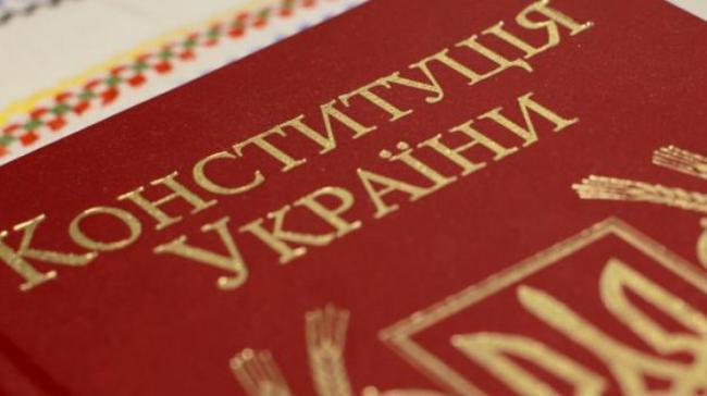Порошенко зарегистрировал в Раде изменения в Конституцию о евроатлантической интеграции Украины