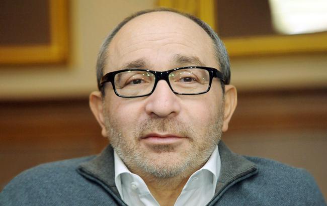Стало известно, когда суд рассмотрит апелляцию на закрытие дела против мэра Харькова