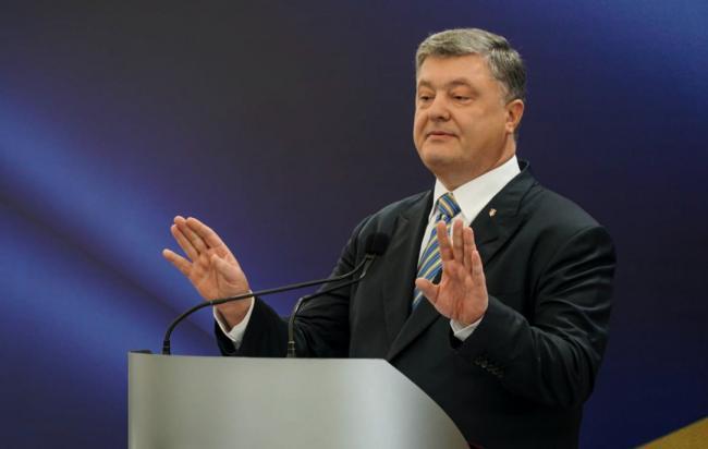 Порошенко прокомментировал сообщения о продлении ЕС санкций в отношении России