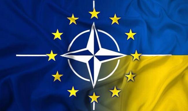 Комитет по нацбезопасности рекомендовал поддержать курс Украины на НАТО и ЕС