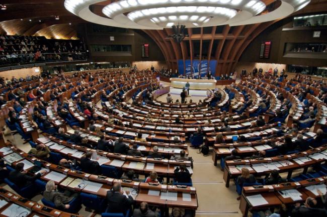 В Совете Европы призвали Украину активизировать набор в ГБР