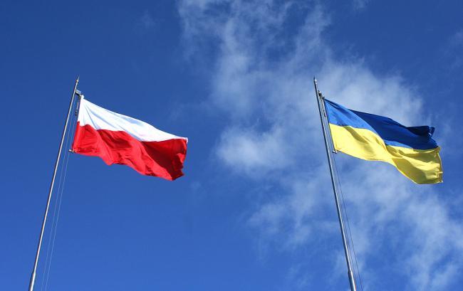 Между Украиной и Польшей назревает новый конфликт