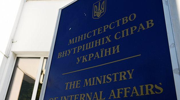 Высокопоставленного чиновника главного сервисного центра МВД задержали на взятке