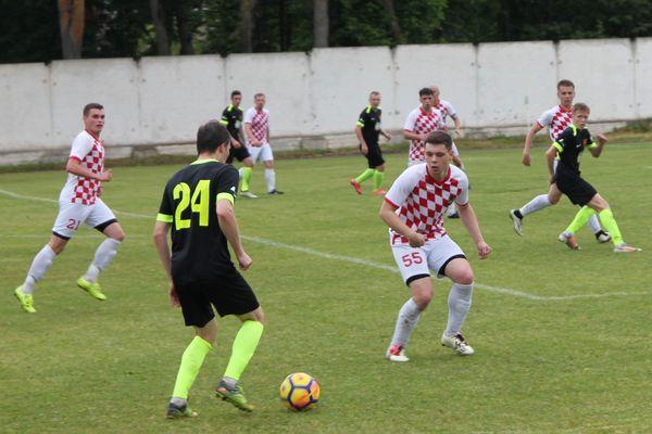 «Алексин» примет «Керамику» и другие матчи 23-го тура чемпионата Тульской области