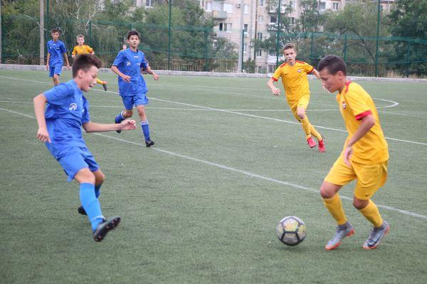 Андрей Лексаков: Одно из зол детско-юношеского футбола — букмекерские конторы