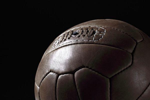 95 лет назад главная команда Тулы провела первый официальный матч