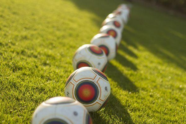 Лучший снайпер юношеского первенства области забил 50-й мяч