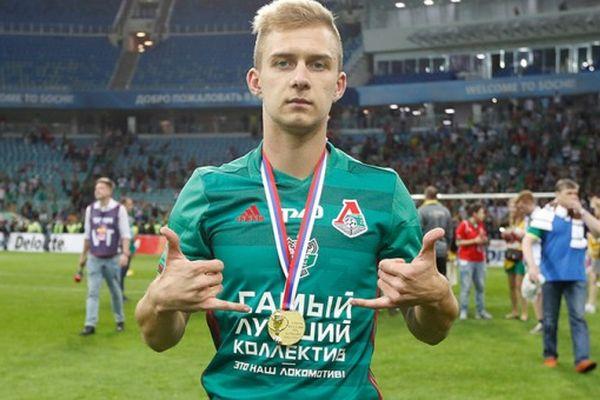 Баринов, которого сватали в тульский «Арсенал», остался в «Локомотиве» из-за Сёмина