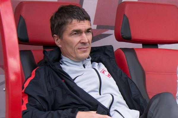 «Спартак-2» Виктора Булатова делит лидерство в ФНЛ после 9 туров
