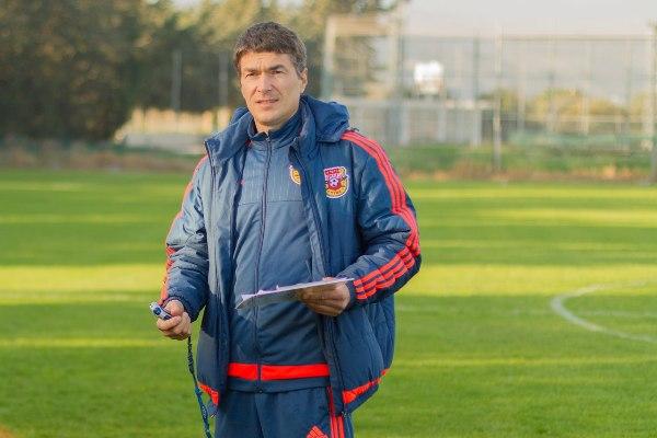 Виктор Булатов: Когда я работал в тульском «Арсенале», уровень ФНЛ был повыше