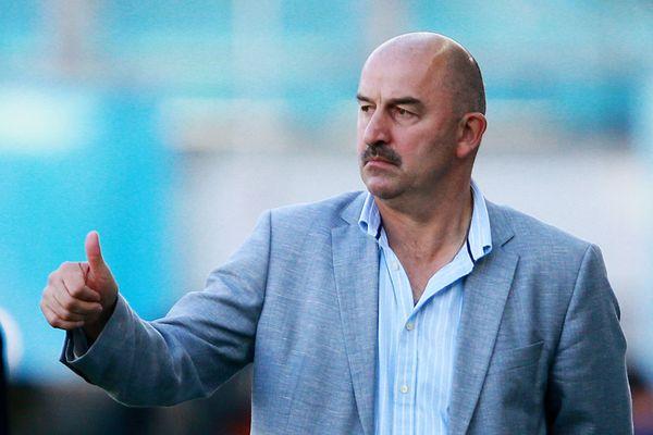 В Сент-Люсии и на Каймановых островах Черчесова назвали лучшим тренером мира