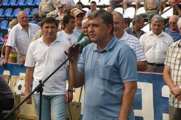 В Ефремове разыграют турнир памяти Фёдора Черенкова