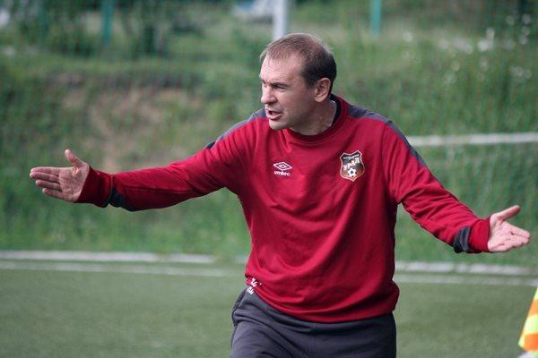 Экс-полузащитник «Арсенала» вошёл в тренерский штаб «Урала»