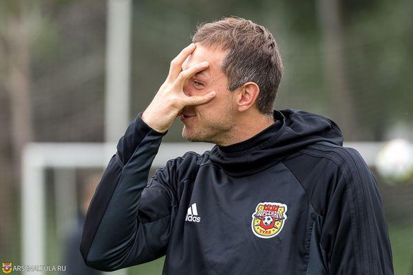 Артём Дзюба: Женскую команду не смог бы тренировать — для девочек это будет безопаснее