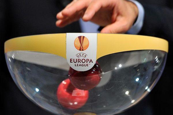 «Спартак», «Зенит» и «Краснодар» узнали соперников по групповому этапу Лиги Европы