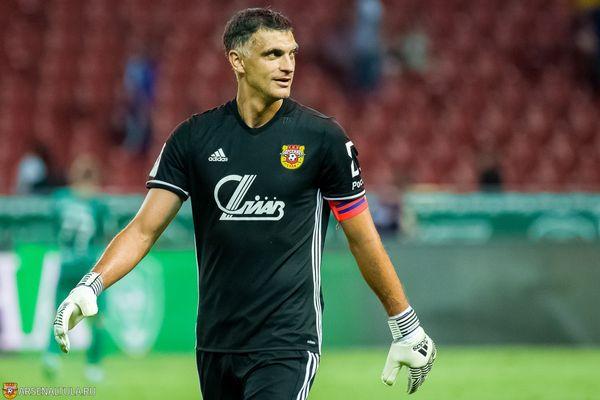 Владимир Габулов расторгнет контракт с «Брюгге» в ближайшие дни