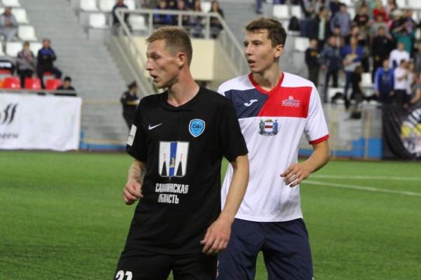 Соперник тульского «Арсенала» в Кубке России потерпел первое поражение в сезоне