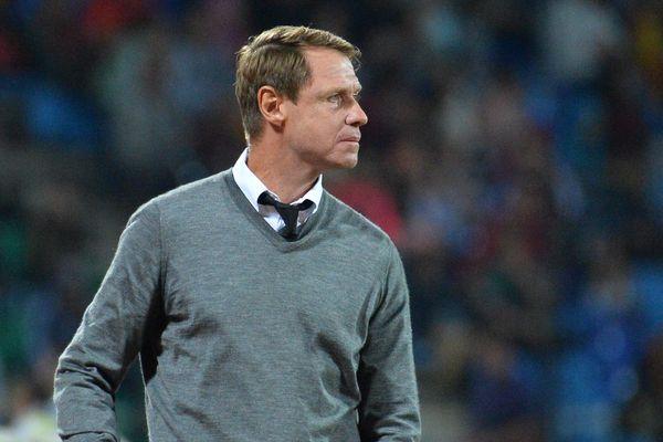Олег Кононов: Поле не позволяло ряду футболистов «Арсенала» играть с «Сахалином» в полную силу