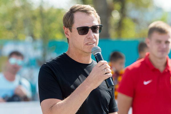 Олег Кононов: Тульскому «Арсеналу» нужны положительные эмоции