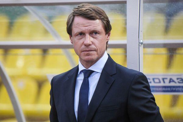 Олег Кононов: В матче «Енисея» и «Арсенала» никто не хотел уступать