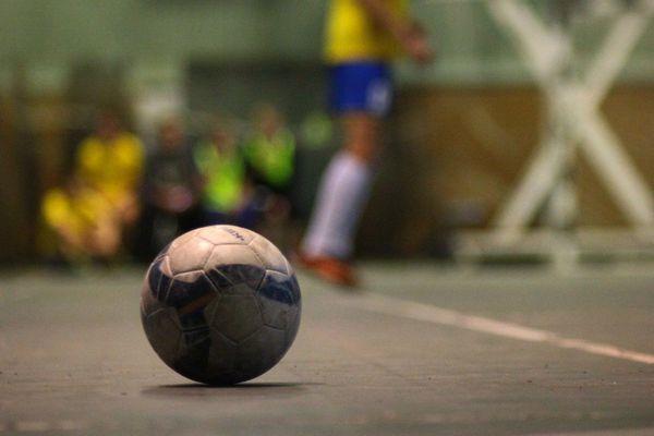Стартовал чемпионат Тулы по мини-футболу