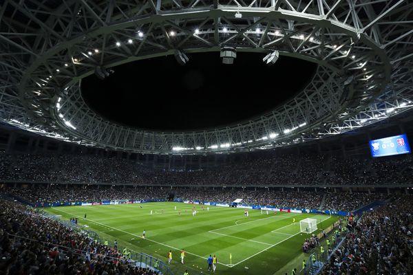 Рассказов и Бакаев поучаствовали в рекордном матче молодёжной сборной России