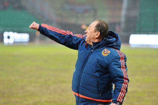 Валерий Чижов: Павлов — потрясающий мотиватор