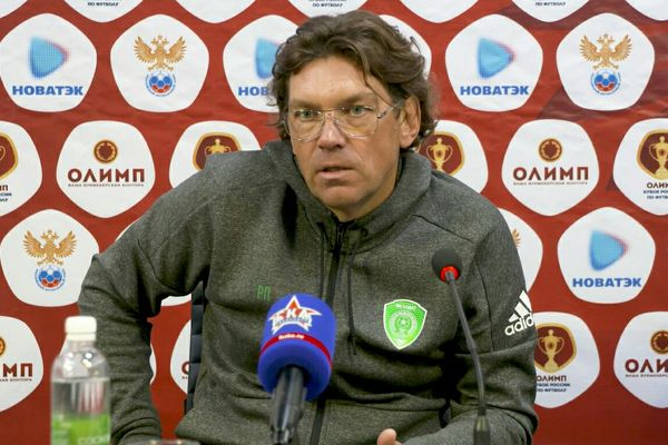 Роман Пилипчук: «Ахмат» хочет выиграть у «Арсенала» в Кубке и пройти дальше