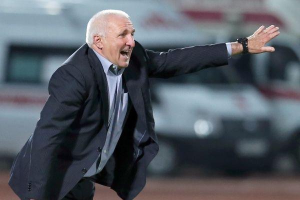 Александр Побегалов остался главным тренером «Шинника»