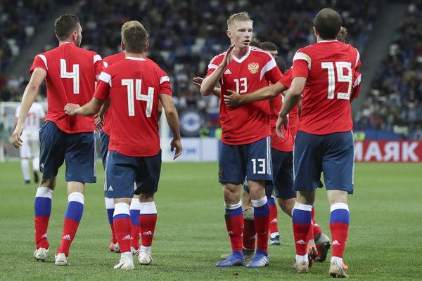 Николай Рассказов: Молодёжная сборная России сделает всё возможное, чтобы попасть в стыки